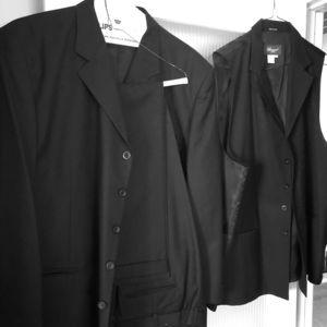 Three piece Zoot Suit